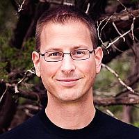 John Heintz Headshot